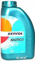Масло моторное для лодок RP NAUTICO  Outboard & Jet Ski 2T   CP-1 (12Х1Л)