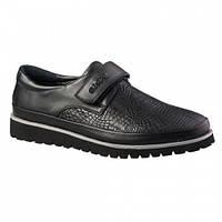 Туфли Biki 37(р) Черный C-B24-07-A