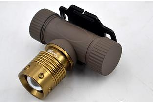 Налобный фонарь Police BL-6855 (5000 Вт)