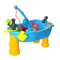 Детский игровой Столик-рыбалка (057A)