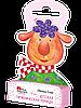 """Гигиеническая помада """"Овечка Соня"""" - Pink Elephant"""