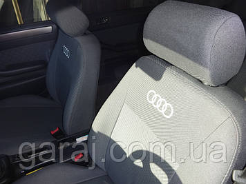 Чехлы модельные Audi А-4 (B5) с 1994-2000 г