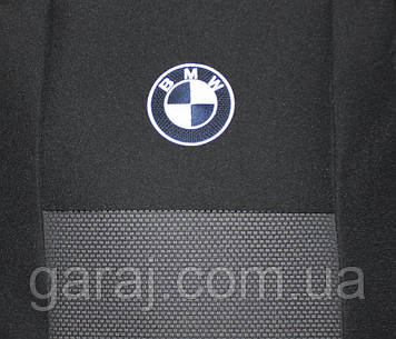 Чехлы модельные BMW 3 Series (E46) цельн. c 1998-2006 г