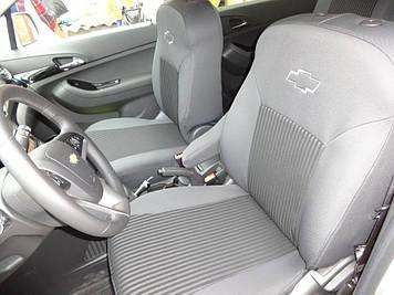 Чехлы модельные Chevrolet Aveo htb-sed (T200) с 2003-08 г