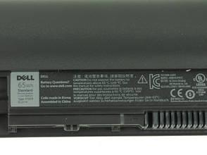 Оригинальная батарея для ноутбука Dell Latitude 13 E3350, 3350 - YFDF9 (11.1V 65Wh) - Аккумулятор, АКБ, фото 2