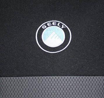 Чехлы модельные Geely Emgrand EC8 c 2010 г