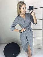Нарядное женское платье С190, фото 1