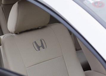 Чехлы модельные Honda Accord Sedan с 2008-12 г