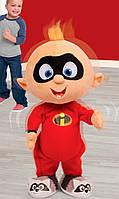 Интерактивная кукла Пупс Джек-Джек, ходит, смеётся, светятся глаза, Суперсемейка 2,The Incredibles 2 Jack-Jack