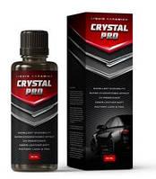 Crystal Pro (Кристал Про) - средство для защиты от коррозии и гнили кузов
