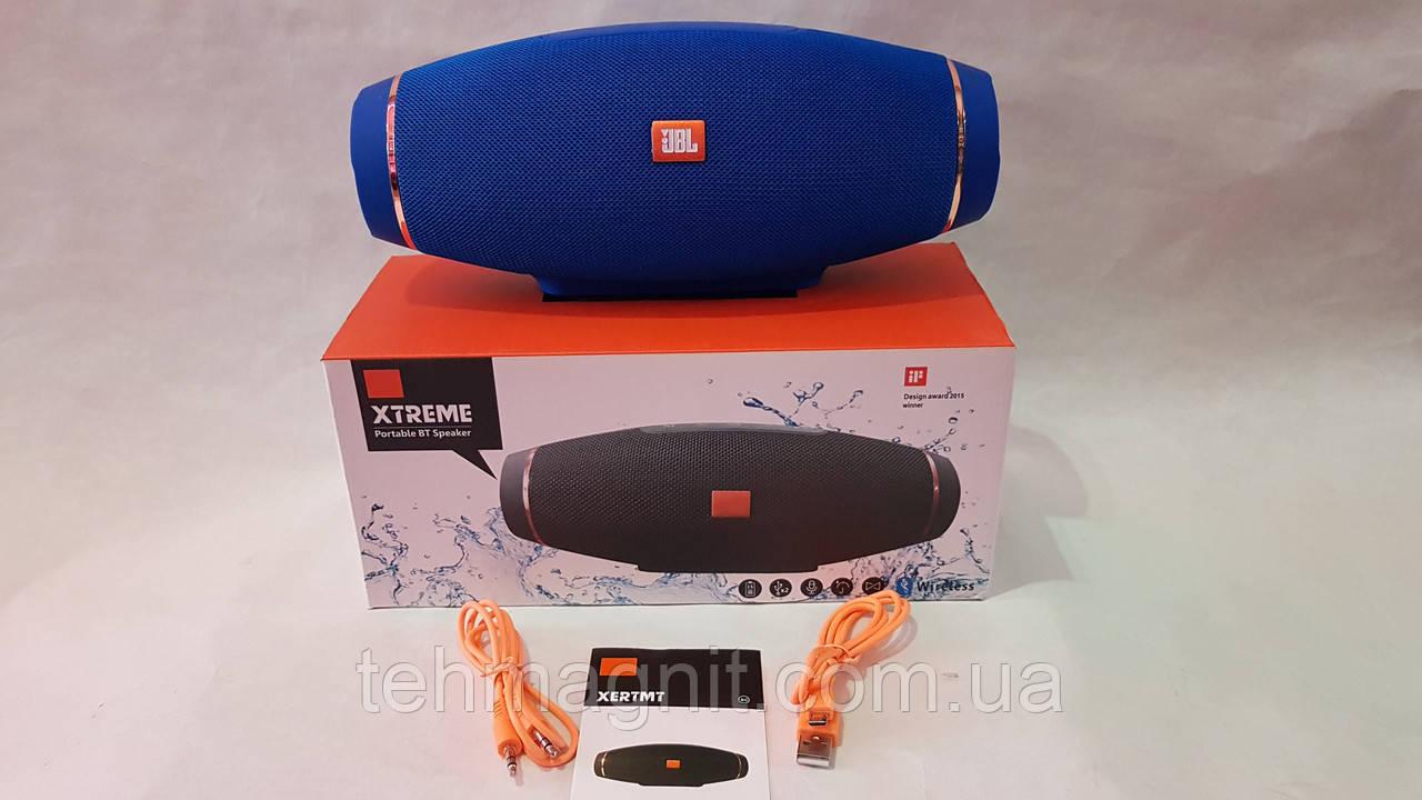 Портативная колонка  4  (ME4) с Bluetooth ( блютуз )  portable speakers с MP3, USB реплика