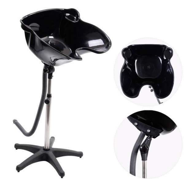 Мойка для парикмахеров на подставке WATER-LUX