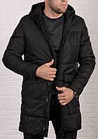 Скидки на Мужское зимнее пальто в Украине. Сравнить цены 1445979b0e435