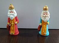 Сахарное украшение Святой Николай, фото 1