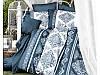 Комплект постельного белья Clasy Satin Calipso V2 200х220