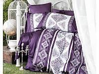 Комплект постельного белья Clasy Satin Calipso V1 200х220, фото 1