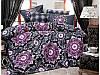 Комплект постельного белья Clasy Satin Agora V2 200х220