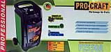 Пуско-зарядное устройство ProCraft PZ550A, фото 2