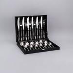 Набор столовых приборов Аlice 24 ед. 6 персон, фото 3