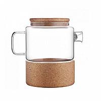 Заварник для чая 1 литр чайник заварочный