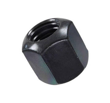Гайка М10 ГОСТ 14727-69 (DIN 6330) зі сферою шестигранна, фото 2