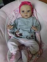 Кукла реборн.Reborn doll.Кукла ручная работа.(1358), фото 1