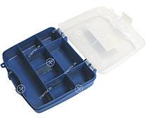 Сталь 1-0835 Органайзер пластиковый 165х140х35 мм