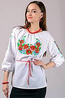 Вишиванки рукав 3 4 в Украине. Сравнить цены e67329fd9cc01