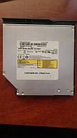 Оптический привод DVD RW для ноутбука Fujitsu LIFEBOOK s762 SATA TS-U633 slim 9mm