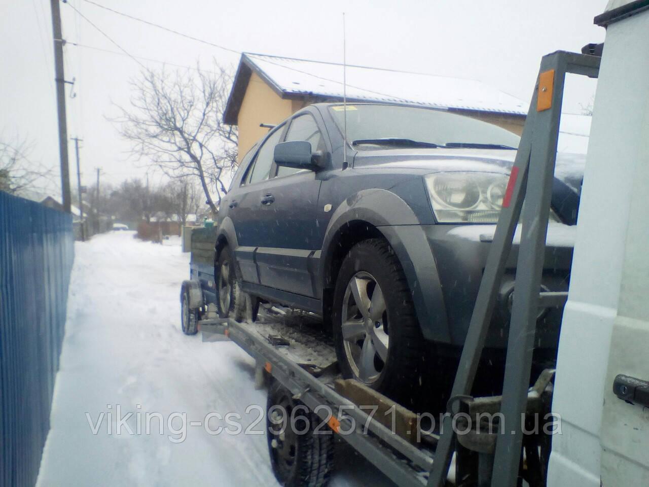 Эвакуатор Вышгород