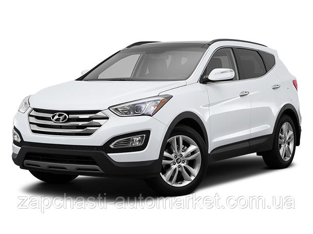 (Хюндай Санта Фе)Hyundai Santa Fe III 2012-2015