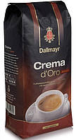 Кава в зернах Dallmayr Crema d'Oro Intensa 1кг. (Німеччина)