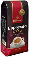 Кофе в зернах Dallmayr Espresso d'Oro 1кг. (Германия)
