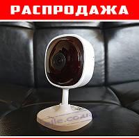 Распродажа! Беспроводная IP камера Sannce 1080p FullHD 2MP WIFI с ночным режимом и датчиком движения!