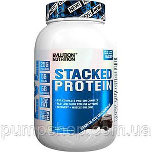 Комплексний протеїн Evlution Nutrition Stacked Protein 907 р