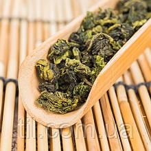 Китайский элитный чай Те Гуань Инь (1 категории) 50 грамм