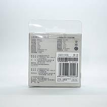 Гарнитура проводная Xiaomi Dual Driver Earphones white (ZBW4406TY) EAN/UPC: 6934177700293, фото 3