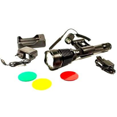 Подствольный фонарь BL-Q2800 T6