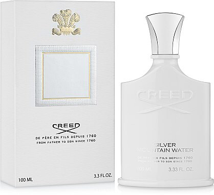Creed Silver Mountain Water ( унисекс )