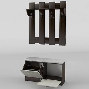Прихожа-3 Тіса меблі