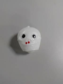 Антистресс череп