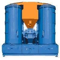Сепараторы первичной очистки зерна БЦС-25, БЦС-50, ЗВС