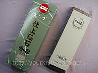 Купить Японский водный камень KING S-3 #6000