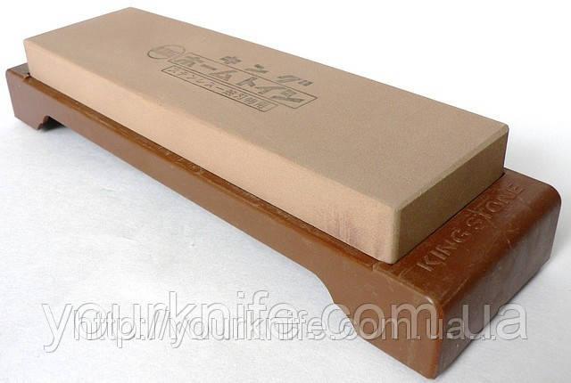 Купить Японский водный камень KING K-45 #1000