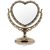 Зеркало для макияжа №810, настольное, фото 1