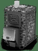 Печь для бани и сауны Теплодар Сибирский Утёс 20 ЛП