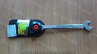 Ключ рожково-трещоточный 16 мм КТ-2081-16 Alloid, фото 1