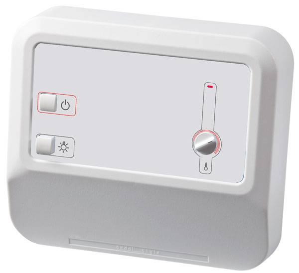 Пульт управления для бани и сауны SAWO A1 (AS-21) до 9 кВт