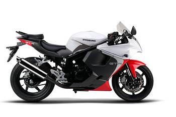 Мотоциклы Новые