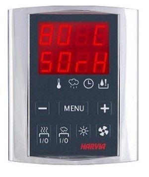 Пульт управления для бани и сауны Harvia CG 70400  CG 170 (2,3-17 kBt)